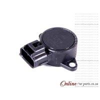 Renault Laguna B56 Camshaft Sensor - OEM 7439146108