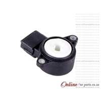 Peugeot 307 1.6 TU5JP Ignition Coil 01-05