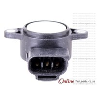 Citroen C3 1.4i (20 tooth pump) TU3JP Ignition Coil 02 onwards