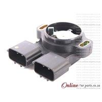 Mazda Rustler 1600 CVH Ignition Coil 86-93