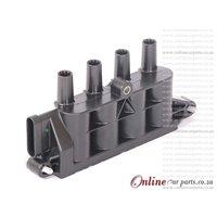 Mazda Rustler 85-86 130 160 Rustler 86-94 1400 1600 Rear Shock