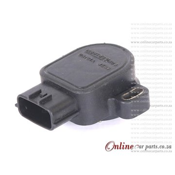 Opel Monza 1600 SE Ignition Coil 86-93
