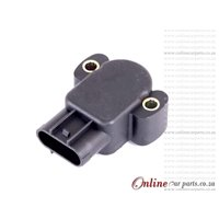 Daewoo Matiz 0.8 F8CV Ignition Coil 99-04