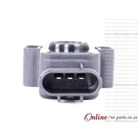 Hyundai Sante Fe I 2.4 G4JS-G Ignition Coil 01-04