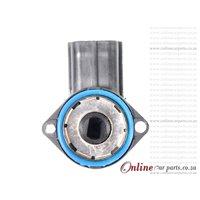 Fiat Multipla 1.6 16V 186A4.000 Ignition Coil 04 onwards