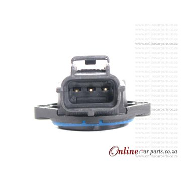 Fiat Uno Ignition Coil 1100 1400 Fire Cento Mia Pacer OE 4460205