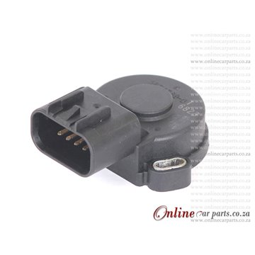 Opel Astra G 1.6 Z16XE Ignition Coil 99-04