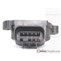 Opel Astra G Classic  1.6 Z16XE Ignition Coil 99-04