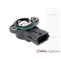 Toyota Yaris 1.1 16V 1SZ-FE Ignition Coil 06 onwards