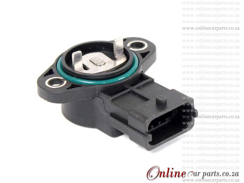 Volkswagen Jetta  IV V5 2.3 5 Cylinder AGZ Ignition Coil 99-05