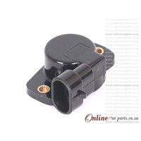 Fiat Palio Punto Marea Doblo Panda Speed Sensor 46817374 46758006