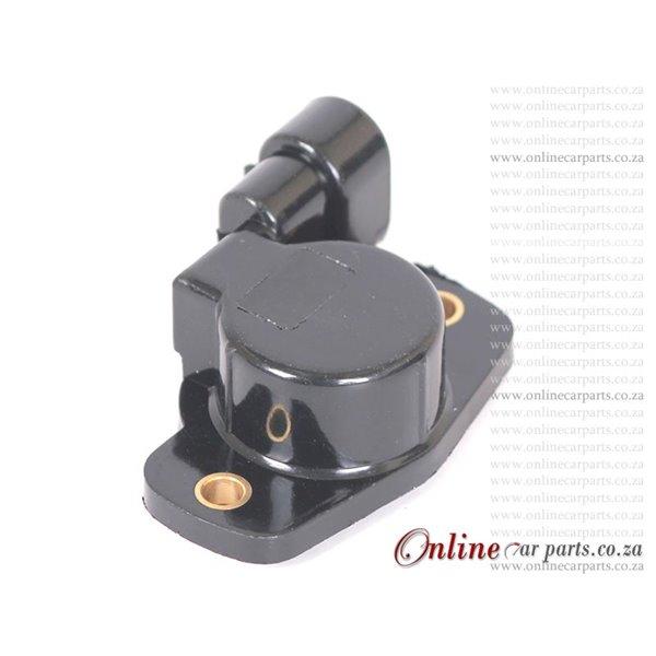 Vw Map Sensor Polo Golf Iv V Caddy Iii 03 Onwards Oe 06b906051