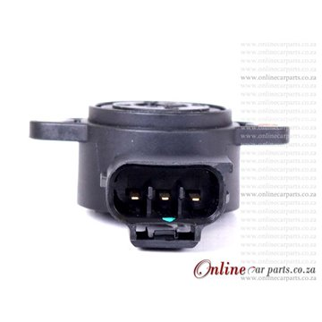 Fiat Palio /Siena II 1.6 16V 178B5 Ignition Coil 05-08
