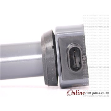 Peugeot 206 1.4 1.6 01-06 Front Right Shock
