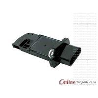 Opel Corsa Lite 1.4 Fuel Injector OE 17121646 21007593