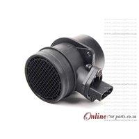 Fiat Strada Punto 1.2 1.4 1.6 2005- Fuel injector OE IWP045 46451791 FJ1072412B1