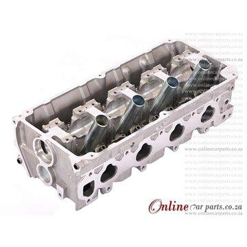 TOYOTA Corolla 160i, GLE, GLS, GSX 3ZZ-FE VVTi 02-07 R307MK Clutch Kit
