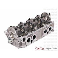 ISUZU KB SERIES KB240 2.4 Petrol LDV, 4X4 LDV HEC Fuel Injection 04- R340MK Clutch Kit