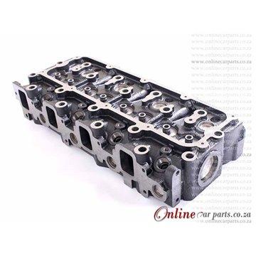 PEUGEOT BOXER 2.2 HDi 100 74KW 06- R504MK Clutch Kit