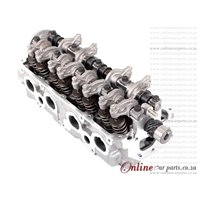 Alfa Romeo 156 2.5 V6 24V 140KW 98- R372MK Clutch Kit