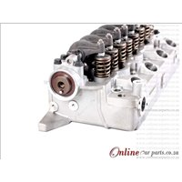 Daihatsu Sirion 1.5 2007- 3SZ-VE Clutch Kit CK-RCK2004
