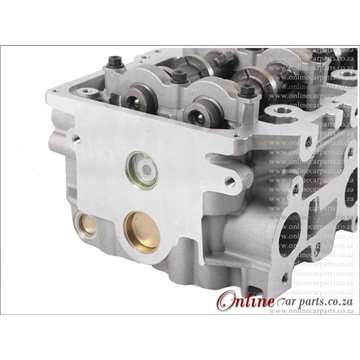 Audi A4 2.0 T96KW ALT 04/01-06/08 R351MK Clutch Kit