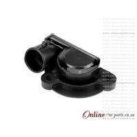 SEAT LEON 2.0 FSi 110KW BLR, BLY, BVZ 06-08 R374MK Clutch Kit