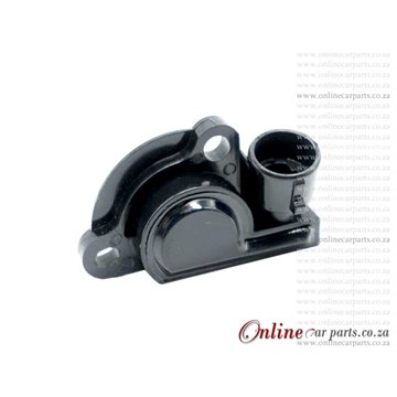VW TOURAN 2.0 FSi 110KW 05- R374MK Clutch Kit