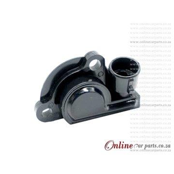 VOLVO V50 2.5 T5 165KW 05- R453MK Clutch Kit