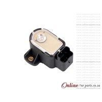 VOLVO S40 2.0i 100KW ONLY 97-03 R474MK Clutch Kit