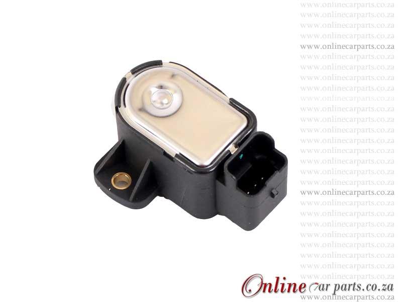VOLVO S40 II 2.0i 100KW ONLY 04-07 R474MK Clutch Kit