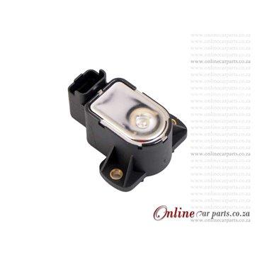 TOYOTA Corolla 180 100KW VVTi 07-09 R503MK Clutch Kit