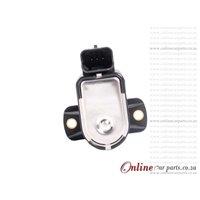 TOYOTA AURIS 180i 100KW VVTi 07-09 R503MK Clutch Kit