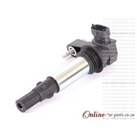 Kia Picanto 04- Rear Shock