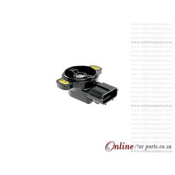 Philips X-treme Ultinon H7 LED Headlight Bulb LED-HL 6000K +200% Advanced Brighter Light