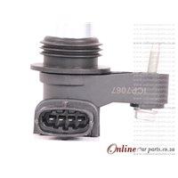 Mazda Rustler 1400 1600 86-94 Front Shock
