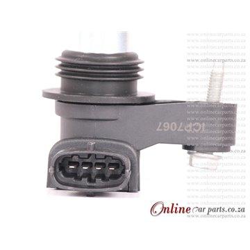 Mazda Rustler 1400 1600 86-94 Shock Absorber Strut