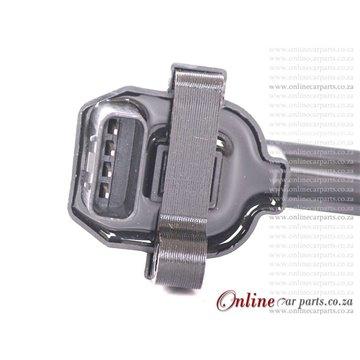 Citroen C5 2.0i 16V 100KW 01-08/04 R325MK Clutch Kit