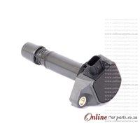 PEUGEOT 407 2.0 STi 100KW RFN (EW10J4) 00- R325MK Clutch Kit