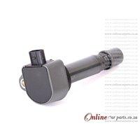 PEUGEOT 206 2.0i GTi, CC 16V 100KW 01-06 R325MK Clutch Kit