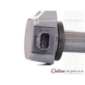 PEUGEOT 307 2.0 HDi Turbo Diesel 66KW 01-07 R325MK Clutch Kit
