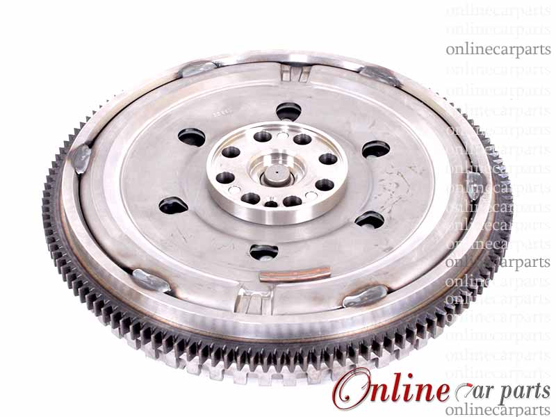 BMW 1-SERIES E81 3-DR and E87 5-DR 120i 110KW N42 B20 A & N46B20 04-03/07 R473MK Clutch Kit