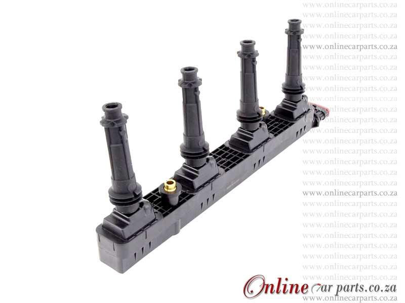 Renault Air Flow Meter MAF - KANGOO (KC0-1_) 1.9 dCi 4x4 (KC0V) 6 Pin 7700109812 5WK9620
