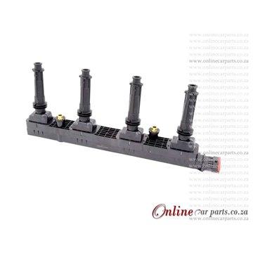 Opel Air Flow Meter MAF - VIVAROFlatbed - Chassis (E7)1.9 DTI 6 Pin 4402733 9110733 5WK9620
