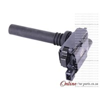 Ford Courier Ranger 86-06 4x2 Rear Shock