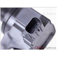 Nissan Sentra 87-92 B12 MKI Rear Shock