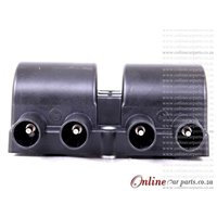 Mahindra Bolero 4X4 05- Rear Shock