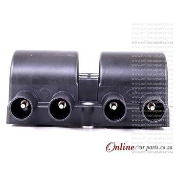 Mahindra Bolero 4X4 05- Rear Shock Absorber