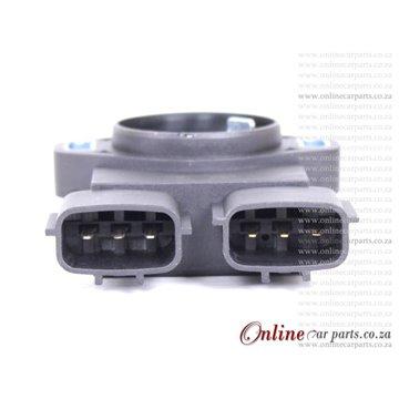 Nissan Pathfinder 2.5 DCi YD25DDTi 05-09 Water Pump