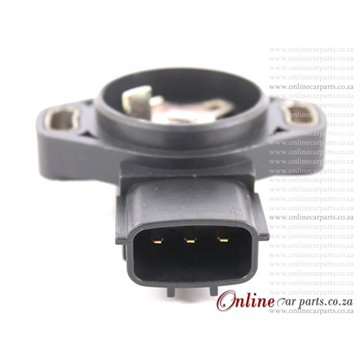 Opel Astra 160i (F) 16NZ 02-07 Water Pump